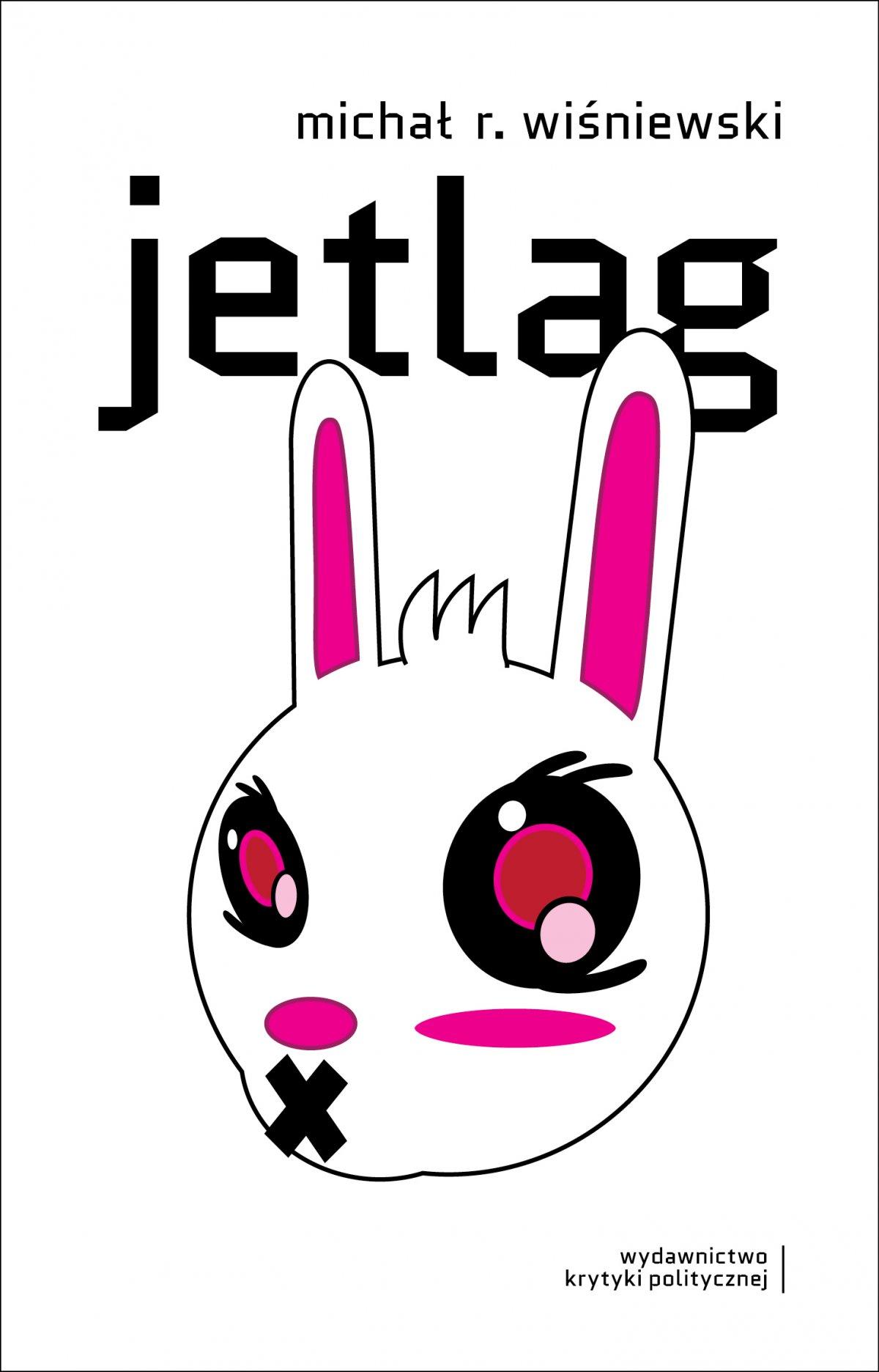Jetlag - Ebook (Książka EPUB) do pobrania w formacie EPUB