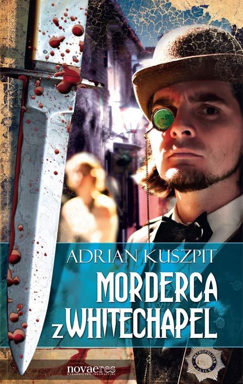 Morderca z Whitechapel - Ebook (Książka EPUB) do pobrania w formacie EPUB