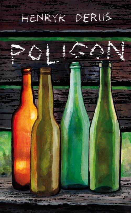 Poligon - Ebook (Książka na Kindle) do pobrania w formacie MOBI