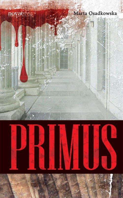 Primus - Ebook (Książka EPUB) do pobrania w formacie EPUB