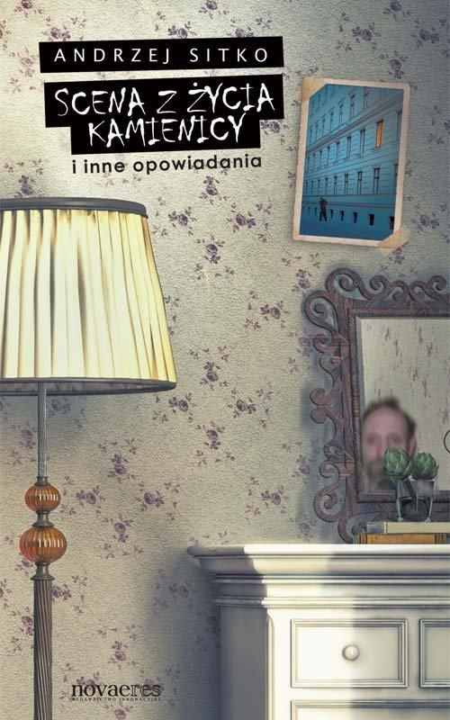 Scena z życia kamienicy i inne opowiadania - Ebook (Książka EPUB) do pobrania w formacie EPUB