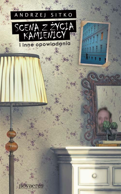 Scena z życia kamienicy i inne opowiadania - Ebook (Książka na Kindle) do pobrania w formacie MOBI