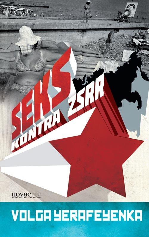 Seks kontra ZSRR - Ebook (Książka EPUB) do pobrania w formacie EPUB