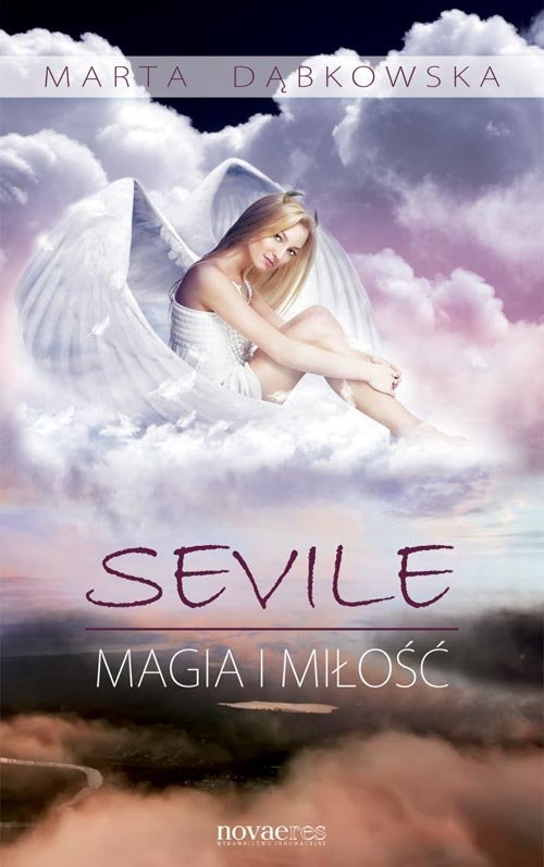 Sevile. Magia i miłość - Ebook (Książka EPUB) do pobrania w formacie EPUB