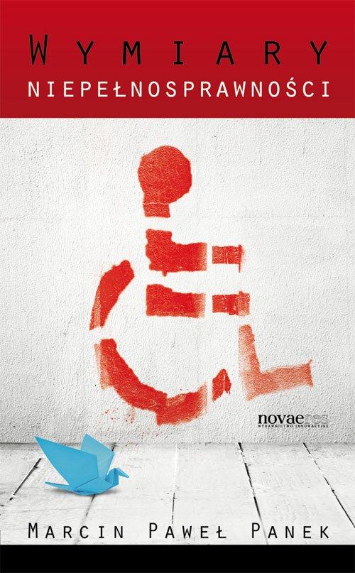 Wymiary niepełnosprawności - Ebook (Książka EPUB) do pobrania w formacie EPUB