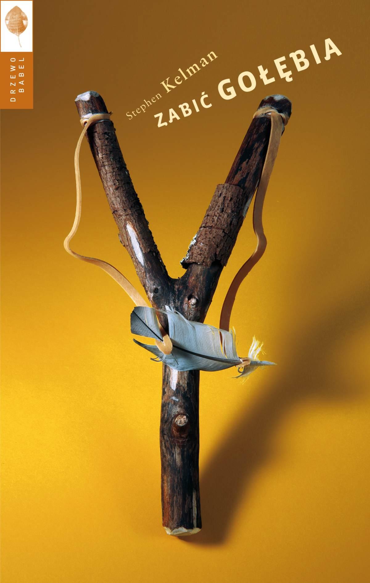 Zabić gołębia - Ebook (Książka na Kindle) do pobrania w formacie MOBI