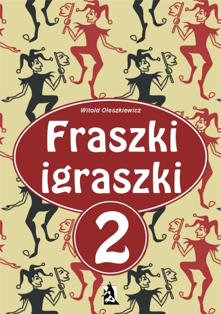 Fraszki igraszki 2 - Ebook (Książka EPUB) do pobrania w formacie EPUB