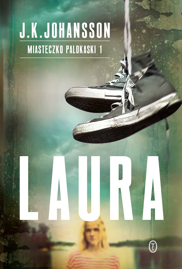 Laura - Ebook (Książka EPUB) do pobrania w formacie EPUB