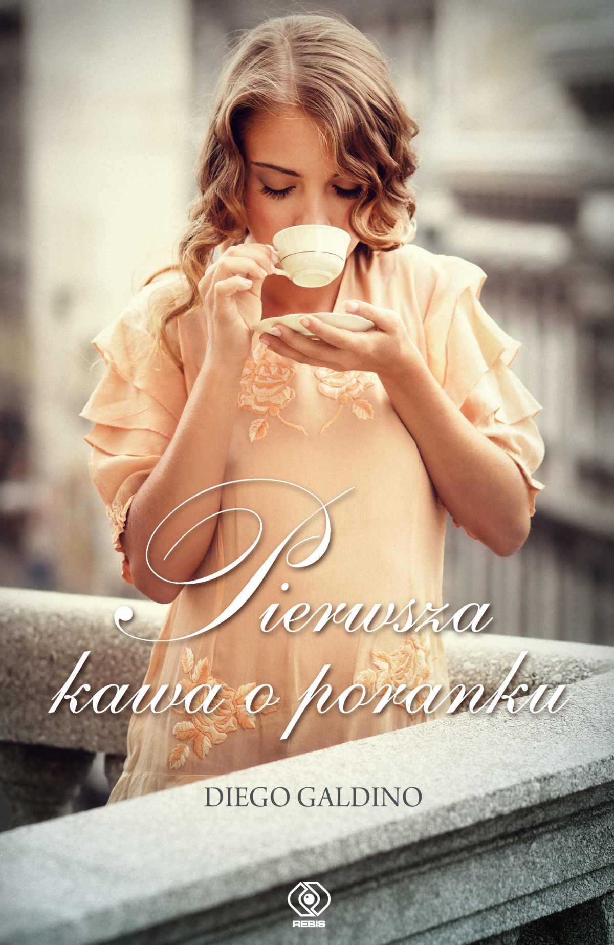 Pierwsza kawa o poranku - Ebook (Książka na Kindle) do pobrania w formacie MOBI