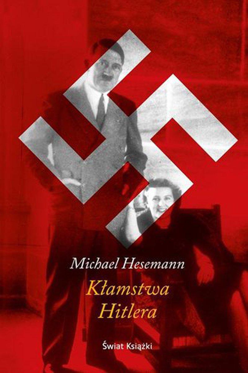 Kłamstwa Hitlera - Ebook (Książka EPUB) do pobrania w formacie EPUB