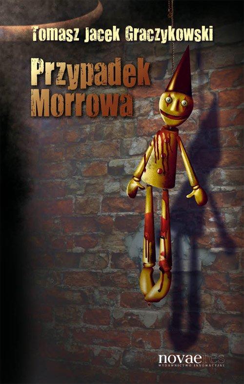 Przypadek Morrowa - Ebook (Książka EPUB) do pobrania w formacie EPUB