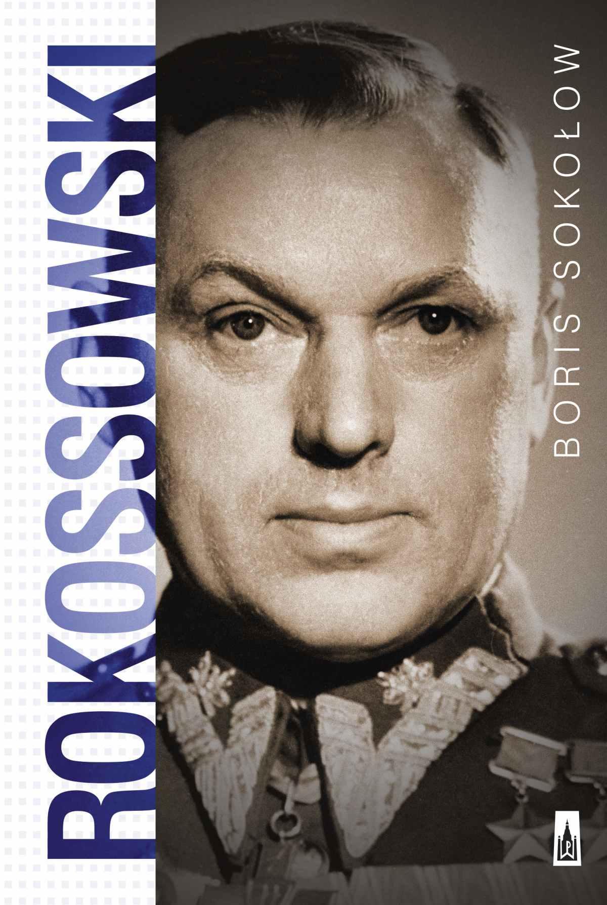 Rokossowski - Ebook (Książka EPUB) do pobrania w formacie EPUB