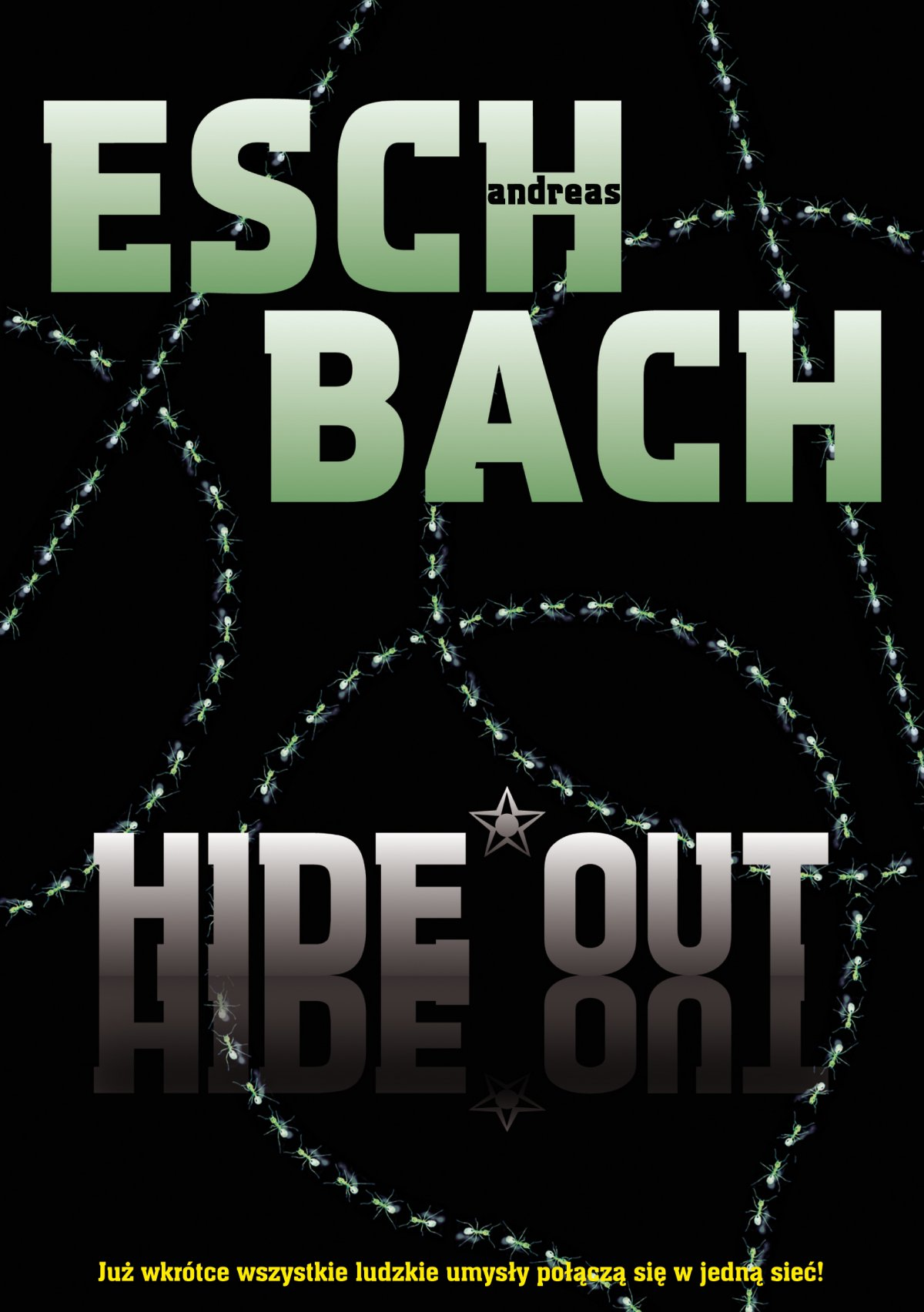 Hide out - Ebook (Książka na Kindle) do pobrania w formacie MOBI
