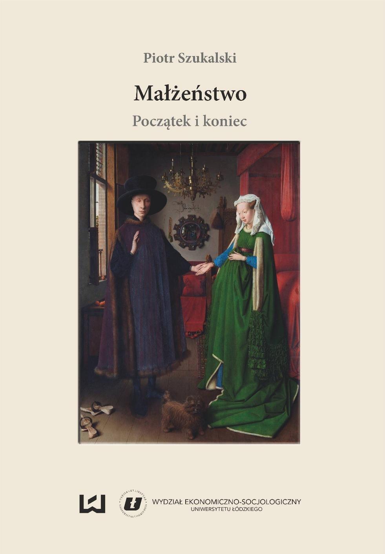 Małżeństwo: początek i koniec - Ebook (Książka PDF) do pobrania w formacie PDF