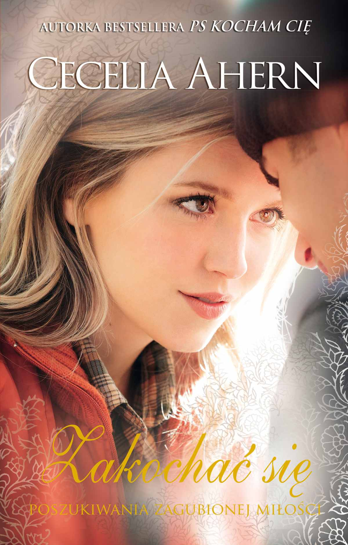 Zakochać się - Ebook (Książka EPUB) do pobrania w formacie EPUB