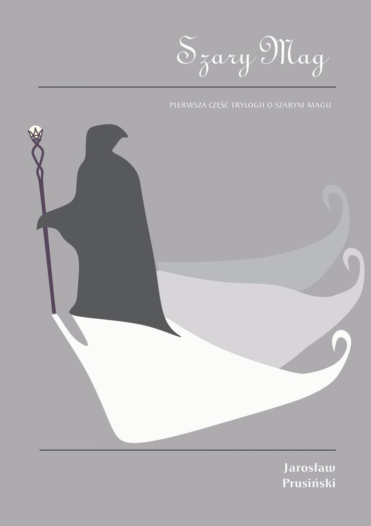 Szary mag - Ebook (Książka EPUB) do pobrania w formacie EPUB