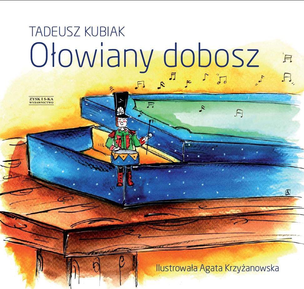 Ołowiany dobosz - Ebook (Książka na Kindle) do pobrania w formacie MOBI