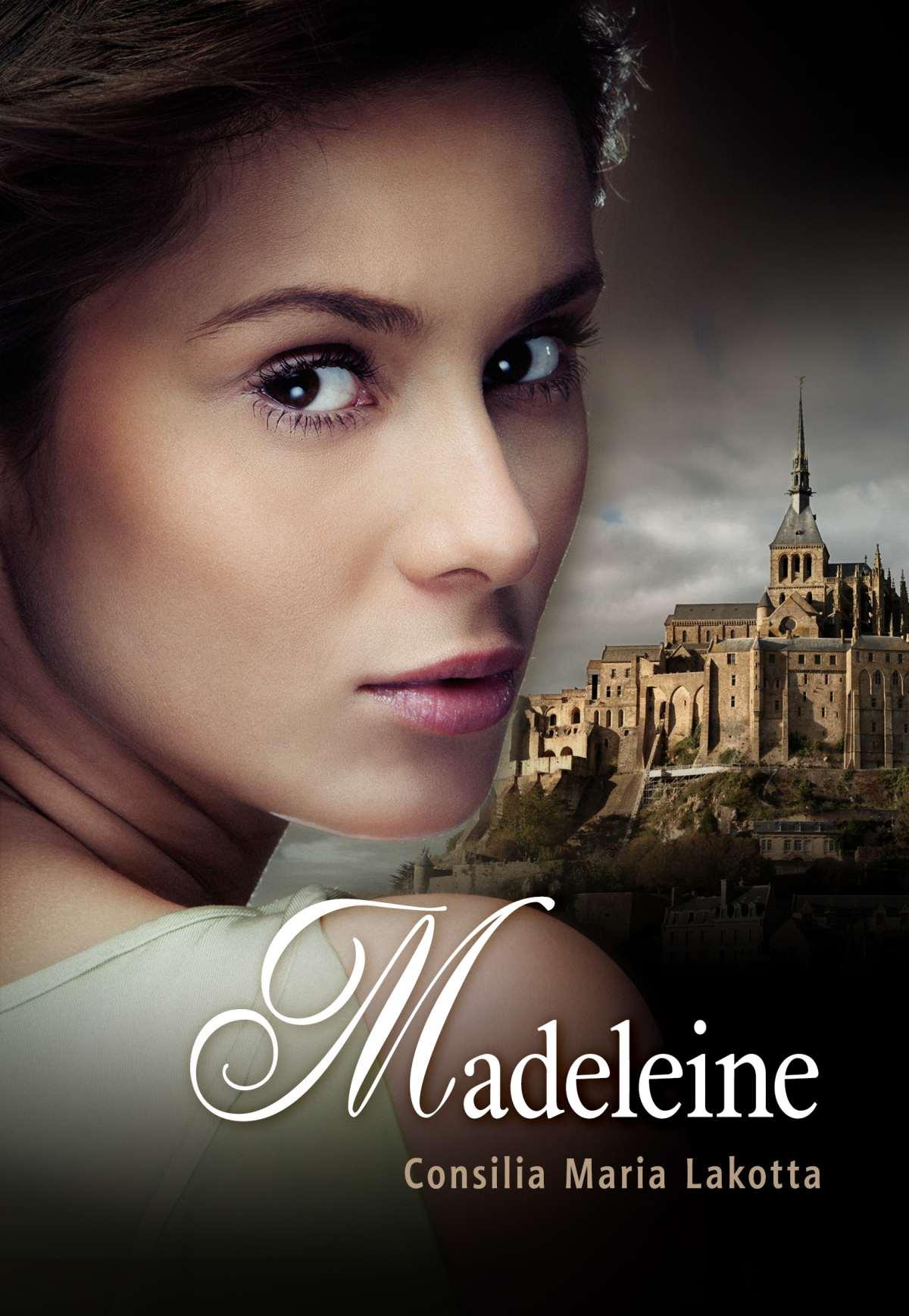 Madeleine - Ebook (Książka na Kindle) do pobrania w formacie MOBI