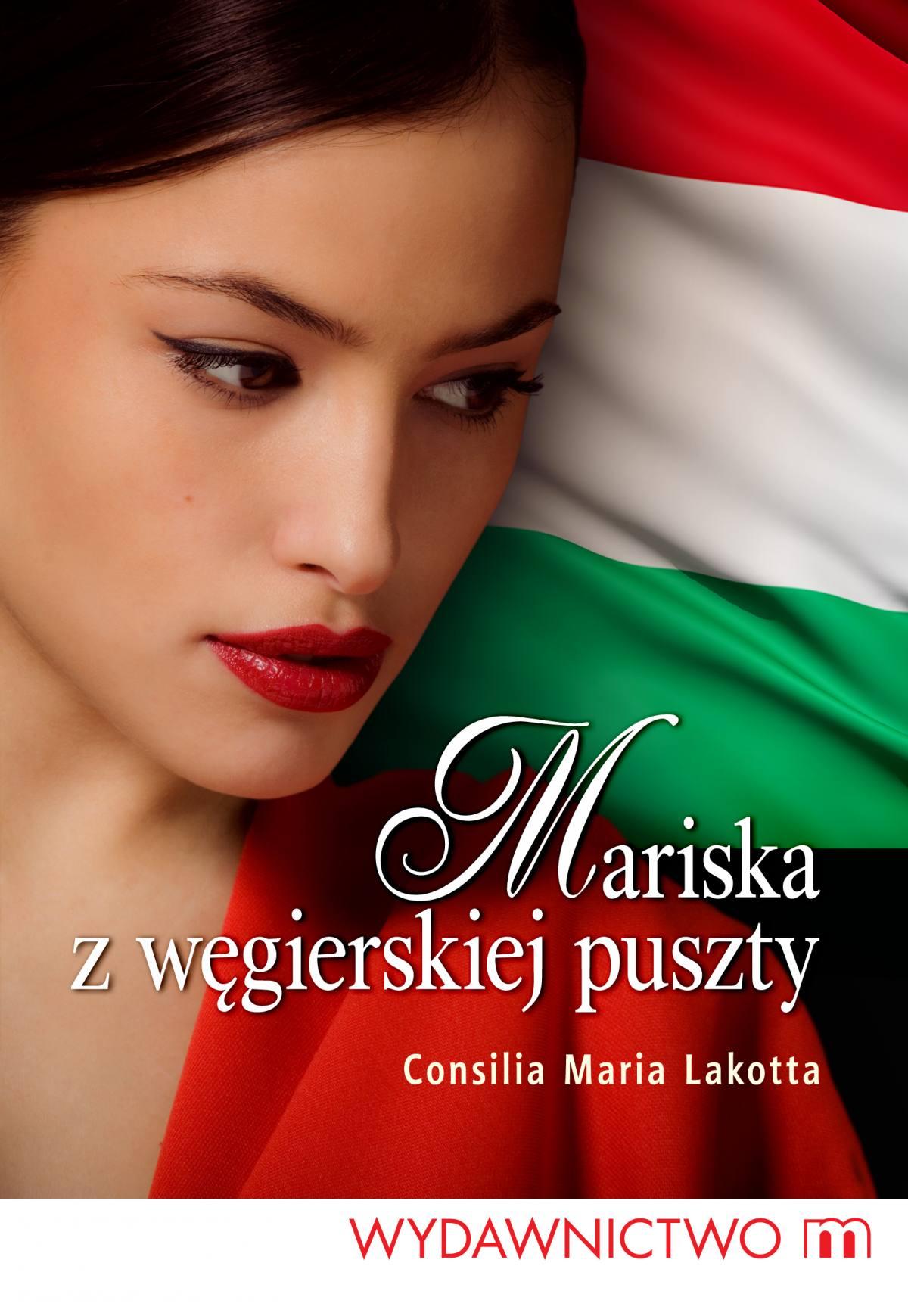 Mariska z węgierskiej puszty - Ebook (Książka na Kindle) do pobrania w formacie MOBI