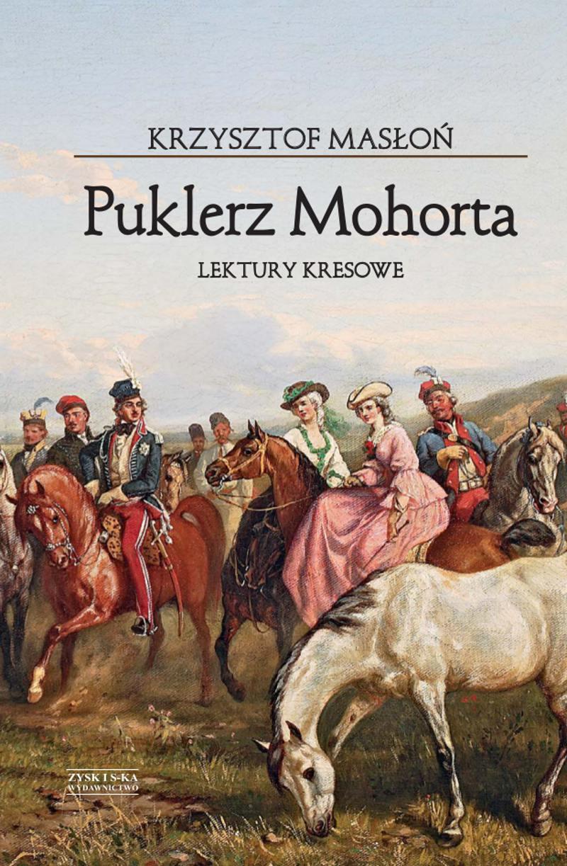 Puklerz Mohorta - Ebook (Książka EPUB) do pobrania w formacie EPUB