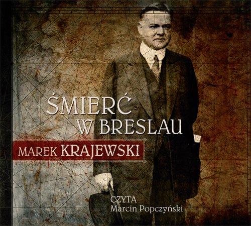 Śmierć w Breslau - Audiobook (Książka audio MP3) do pobrania w całości w archiwum ZIP