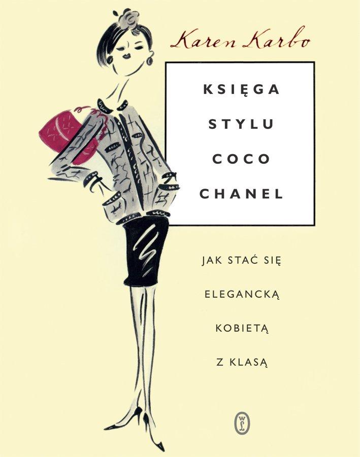 Księga stylu Coco Chanel - Ebook (Książka EPUB) do pobrania w formacie EPUB