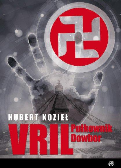 Vril - Ebook (Książka EPUB) do pobrania w formacie EPUB