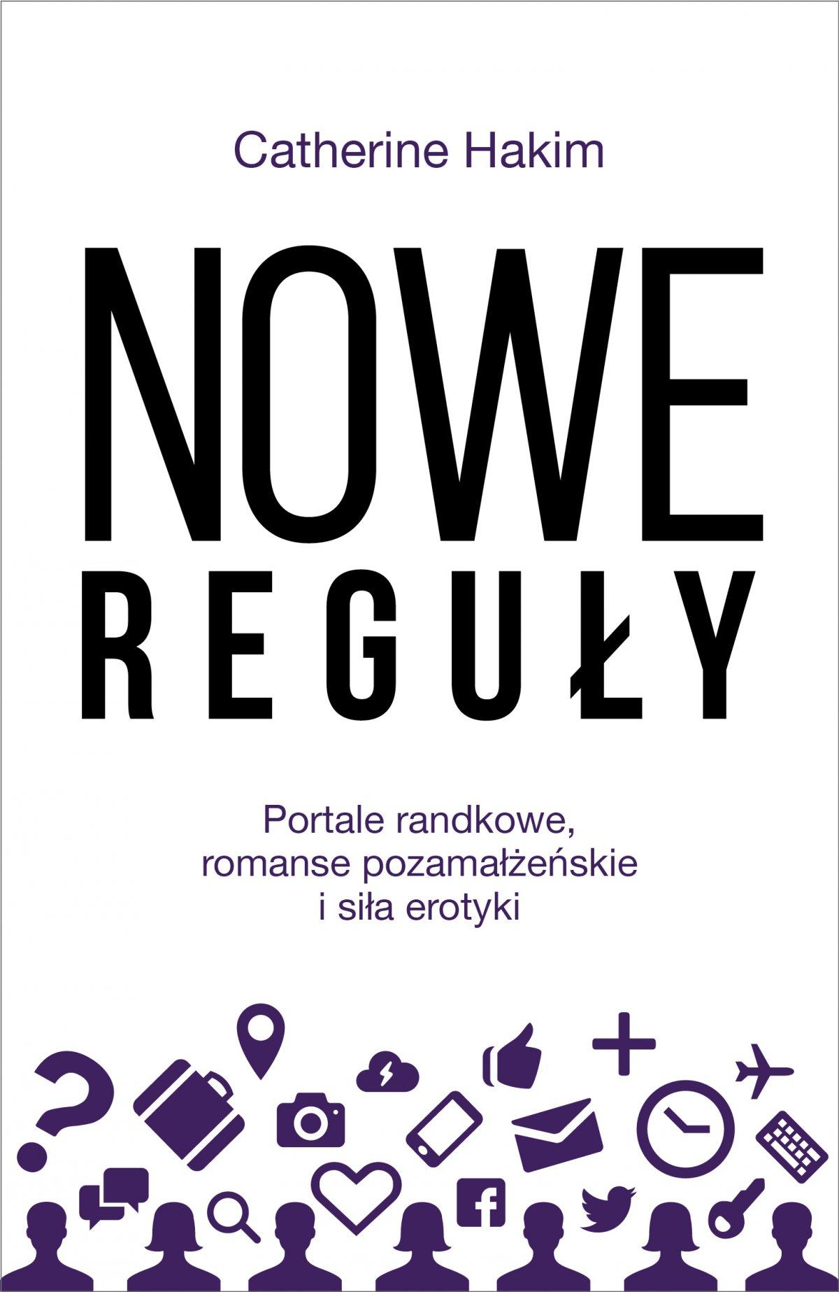 Nowe reguły - Ebook (Książka EPUB) do pobrania w formacie EPUB