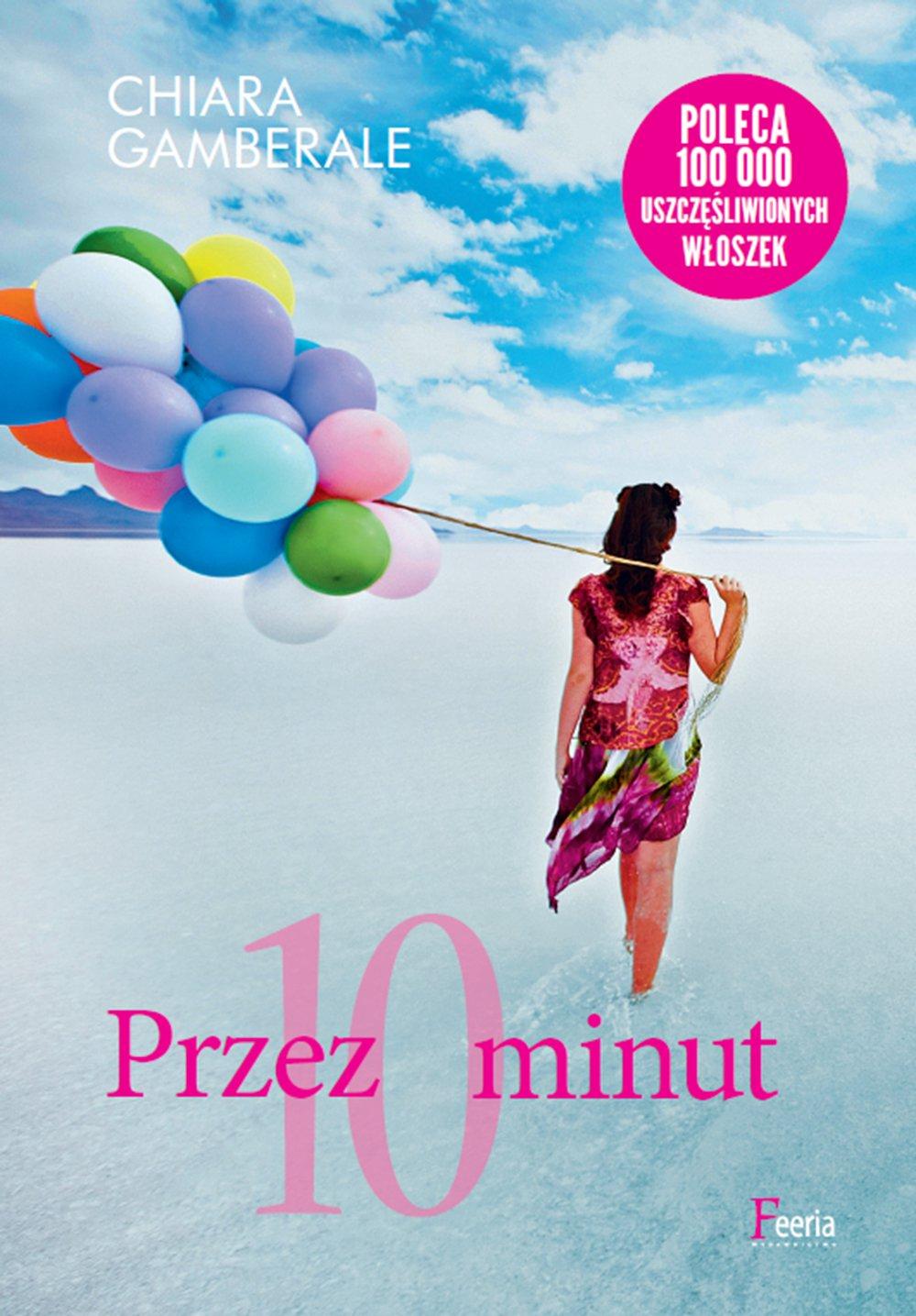 Przez 10 minut - Ebook (Książka na Kindle) do pobrania w formacie MOBI