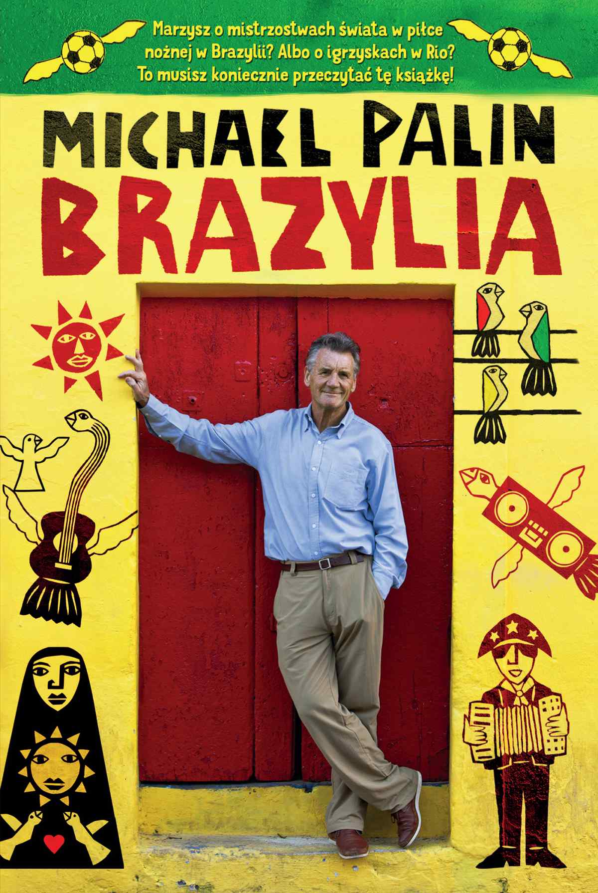 Brazylia - Ebook (Książka EPUB) do pobrania w formacie EPUB