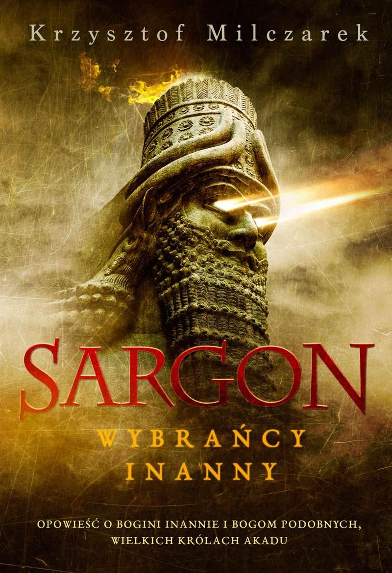 Sargon. Wybrańcy Inanny - Ebook (Książka EPUB) do pobrania w formacie EPUB