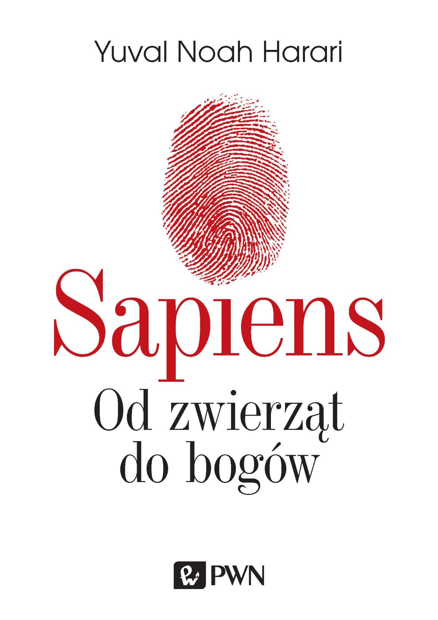 Sapiens. Od zwierząt do bogów - Ebook (Książka EPUB) do pobrania w formacie EPUB