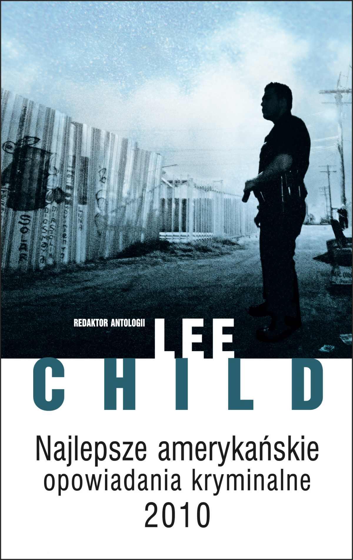 Najlepsze amerykańskie opowiadania kryminalne 2010 - Ebook (Książka EPUB) do pobrania w formacie EPUB