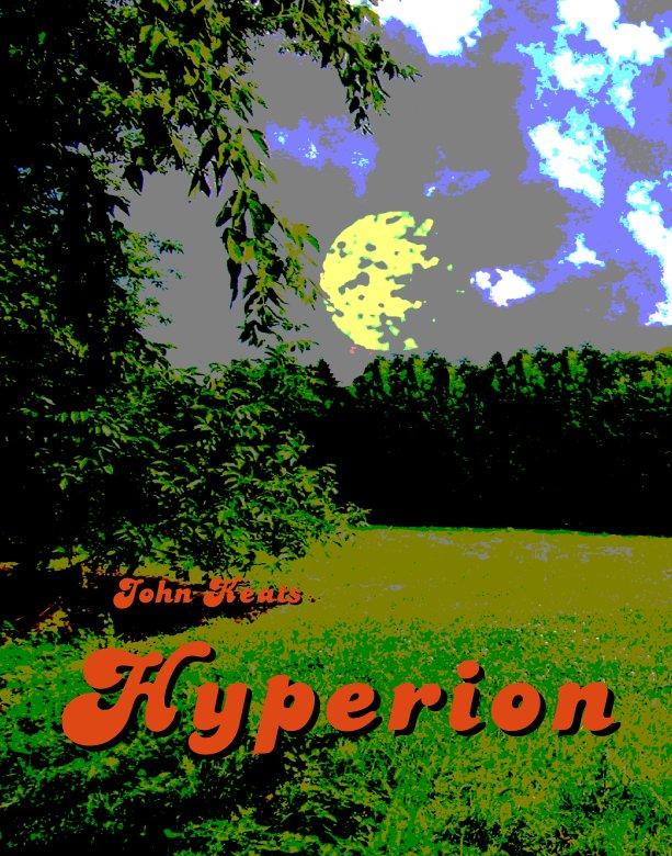 Hyperion - Ebook (Książka na Kindle) do pobrania w formacie MOBI