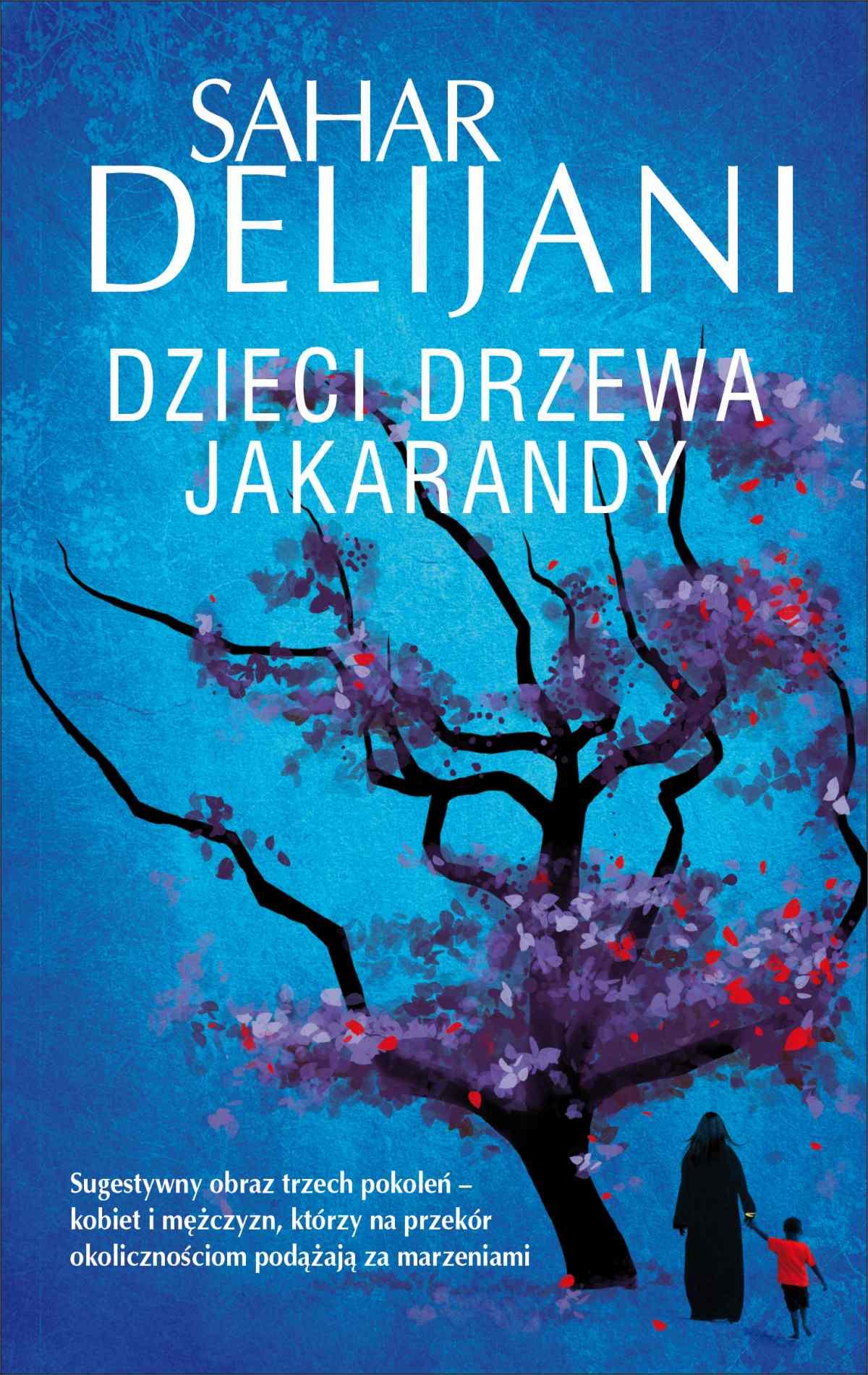 Dzieci Drzewa Jakarandy - Ebook (Książka EPUB) do pobrania w formacie EPUB
