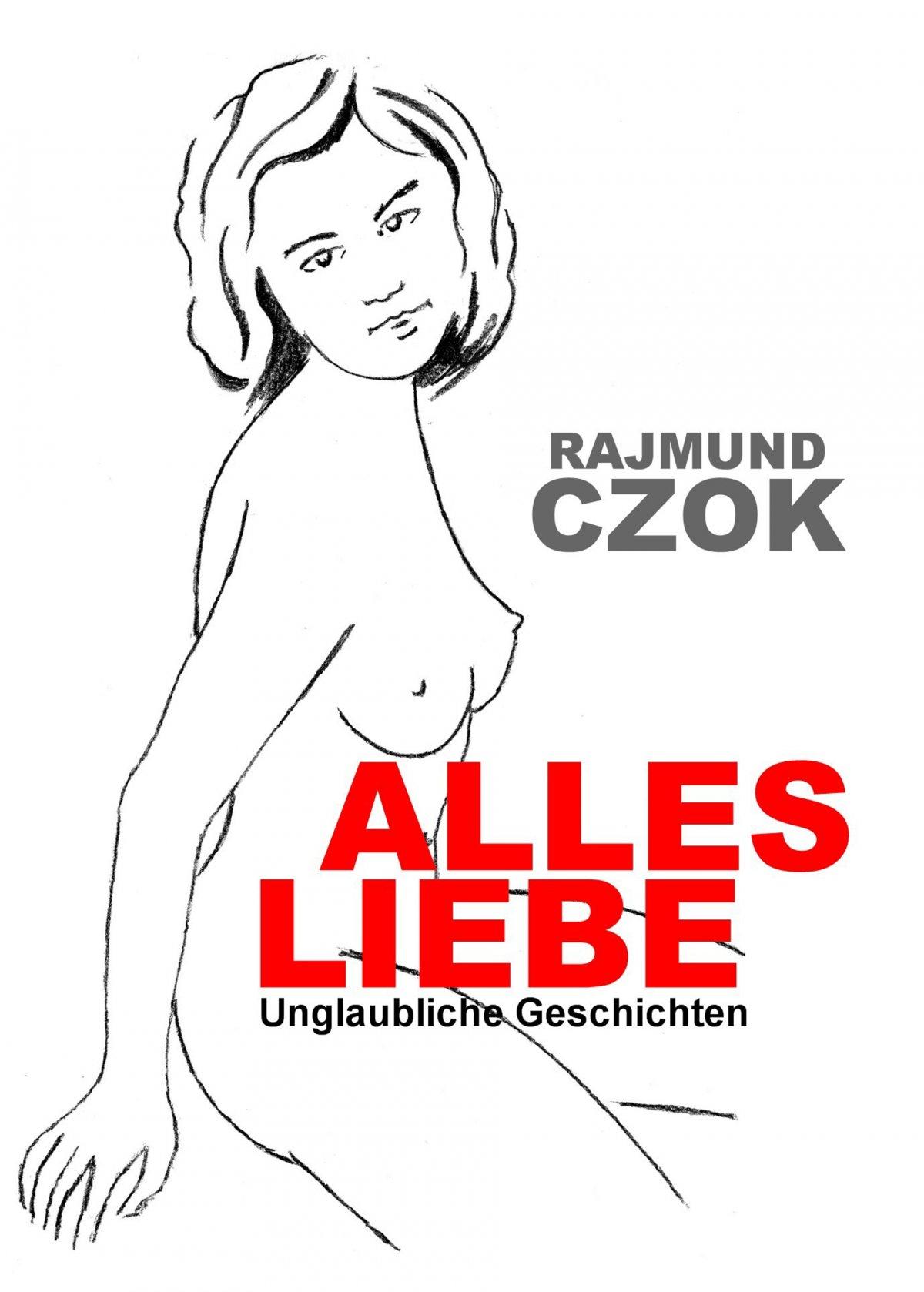 Alles liebe - Ebook (Książka na Kindle) do pobrania w formacie MOBI