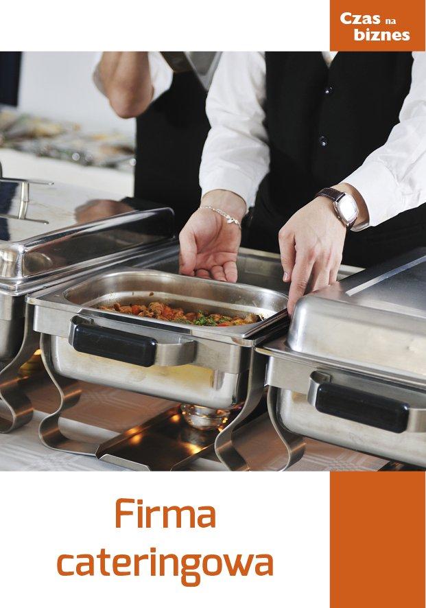 Firma cateringowa - Ebook (Książka na Kindle) do pobrania w formacie MOBI