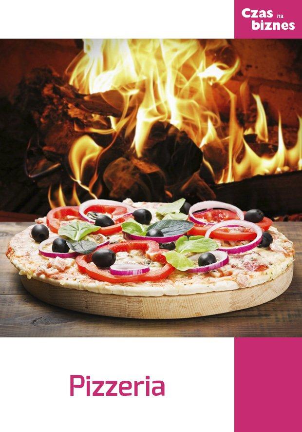 Pizzeria - Ebook (Książka na Kindle) do pobrania w formacie MOBI