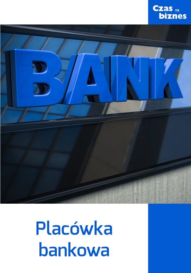 Placówka bankowa - Ebook (Książka EPUB) do pobrania w formacie EPUB