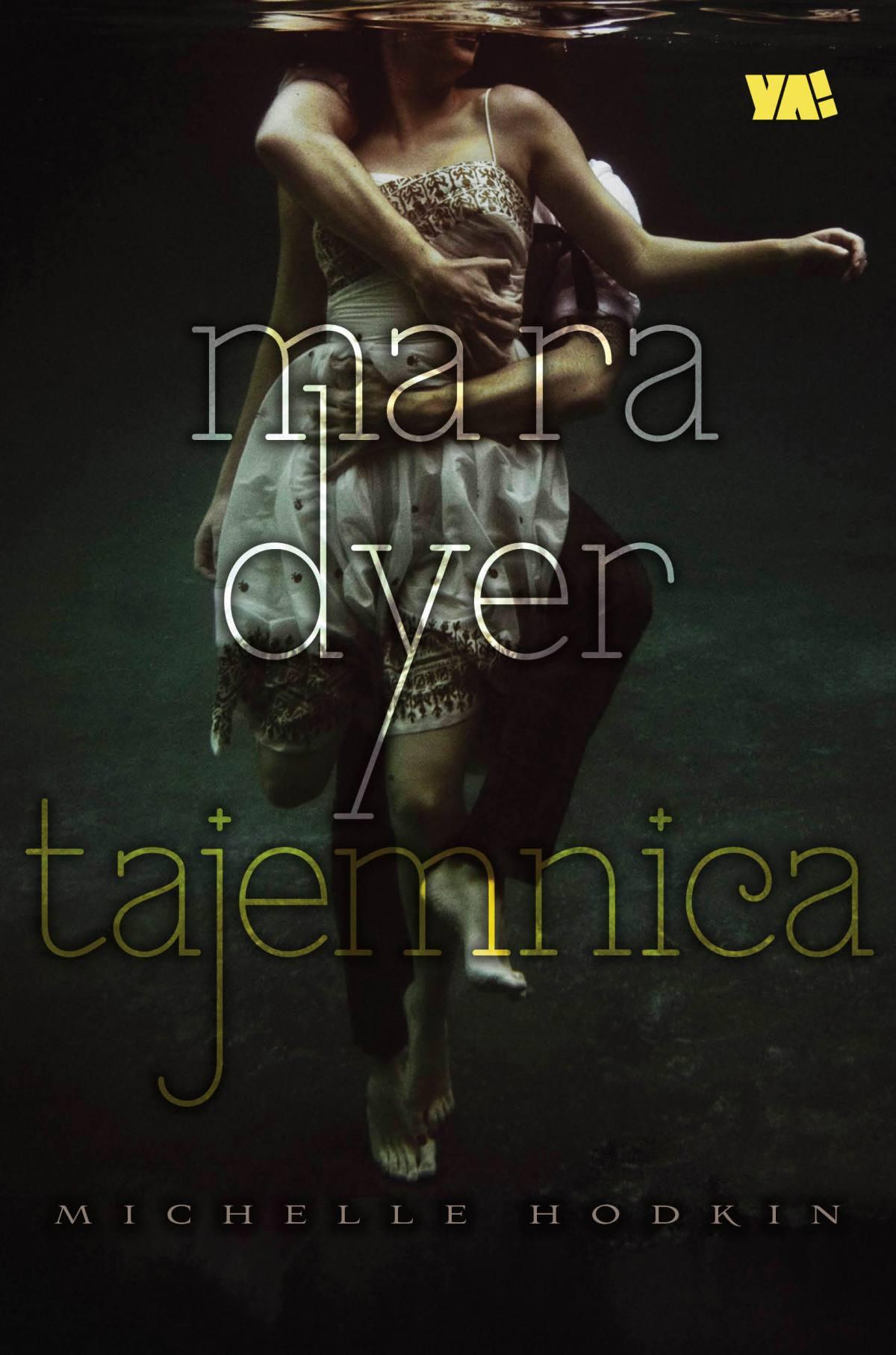 Mara Dyer. Tajemnica - Ebook (Książka EPUB) do pobrania w formacie EPUB