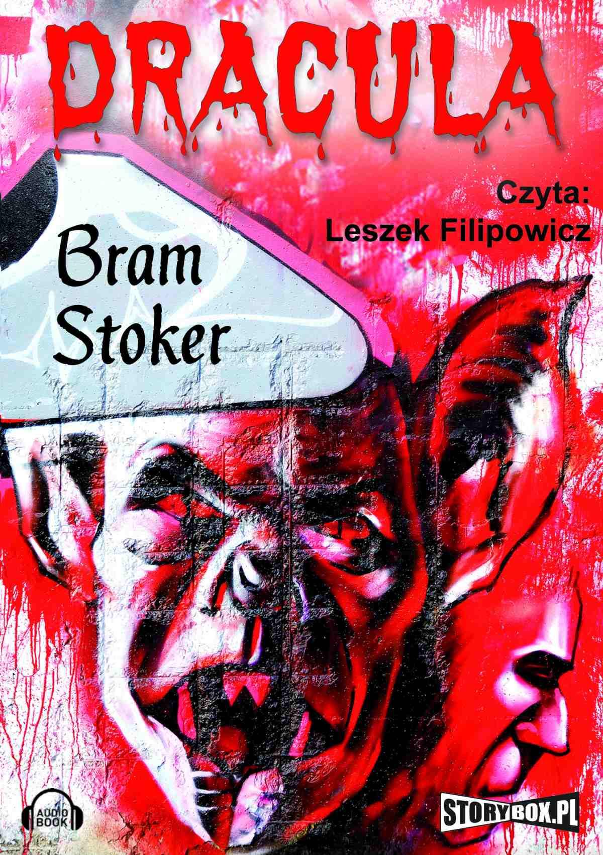 Dracula - Audiobook (Książka audio MP3) do pobrania w całości w archiwum ZIP