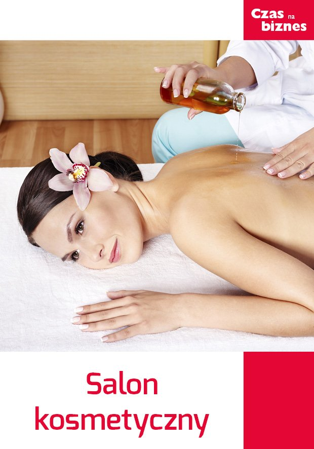 Salon kosmetyczny - Ebook (Książka EPUB) do pobrania w formacie EPUB