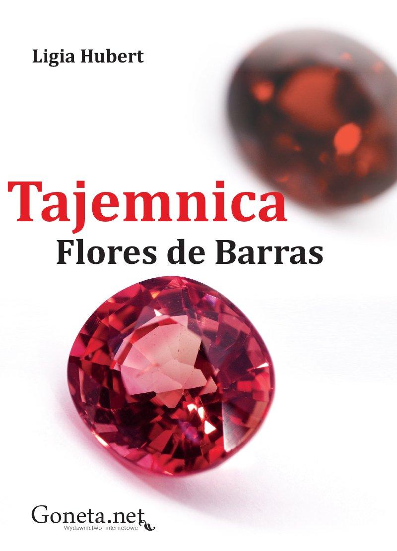 Tajemnica Flores de... - Ebook (Książka EPUB) do pobrania w formacie EPUB