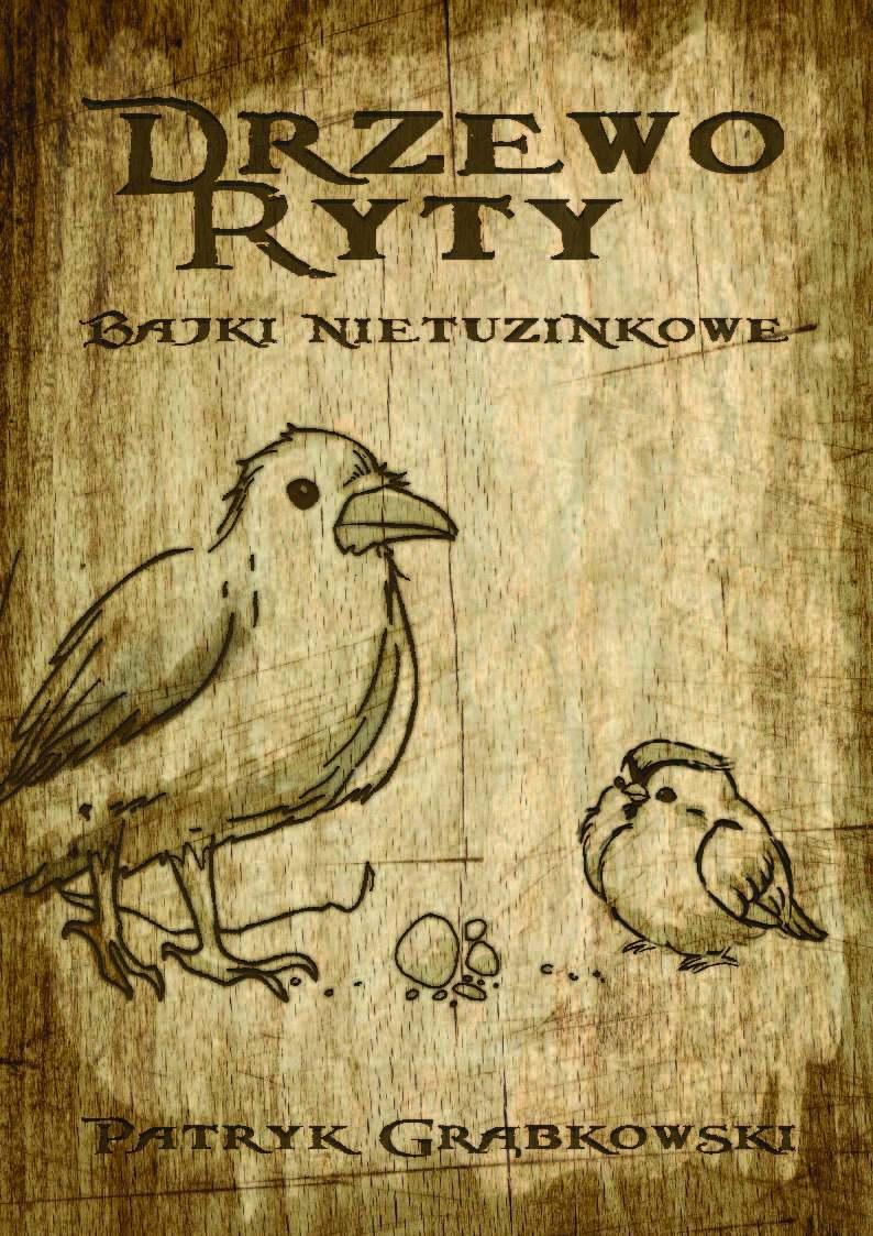Drzewo Ryty - Ebook (Książka na Kindle) do pobrania w formacie MOBI