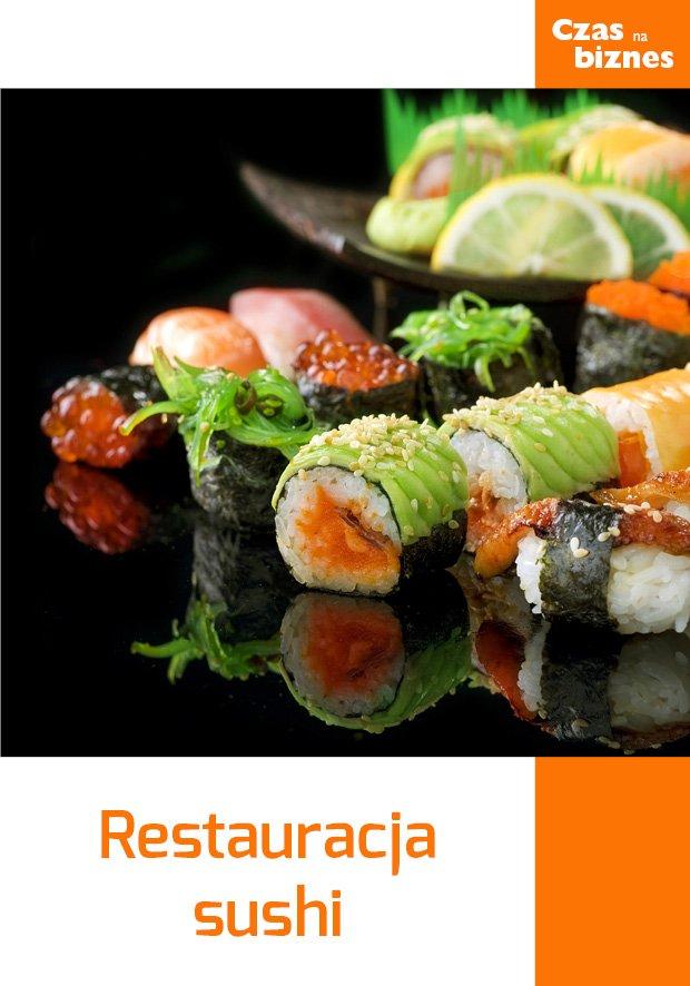Sushi bar - Ebook (Książka na Kindle) do pobrania w formacie MOBI