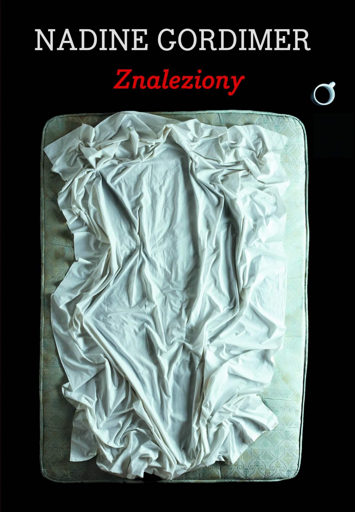 Znaleziony - Ebook (Książka na Kindle) do pobrania w formacie MOBI