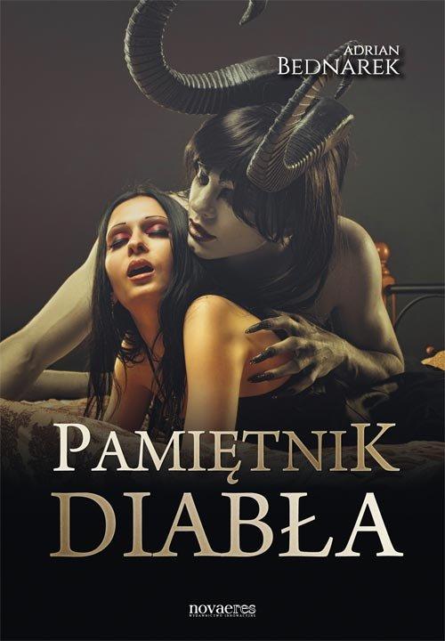 Pamiętnik diabła. - Ebook (Książka EPUB) do pobrania w formacie EPUB