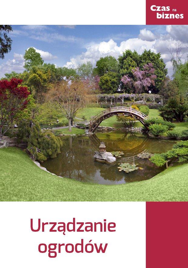 Urządzanie ogrodów - Ebook (Książka na Kindle) do pobrania w formacie MOBI