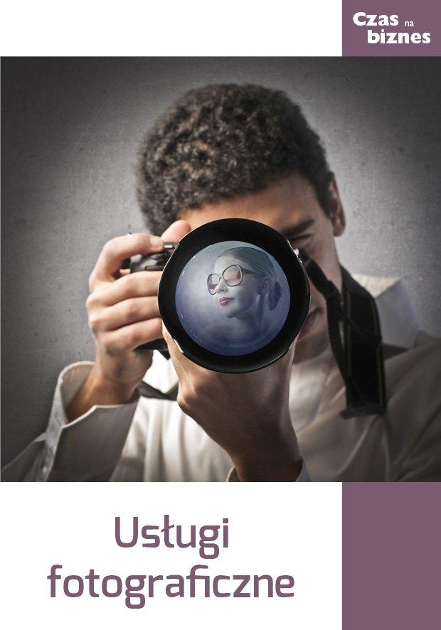 Usługi fotograficzne - Ebook (Książka EPUB) do pobrania w formacie EPUB