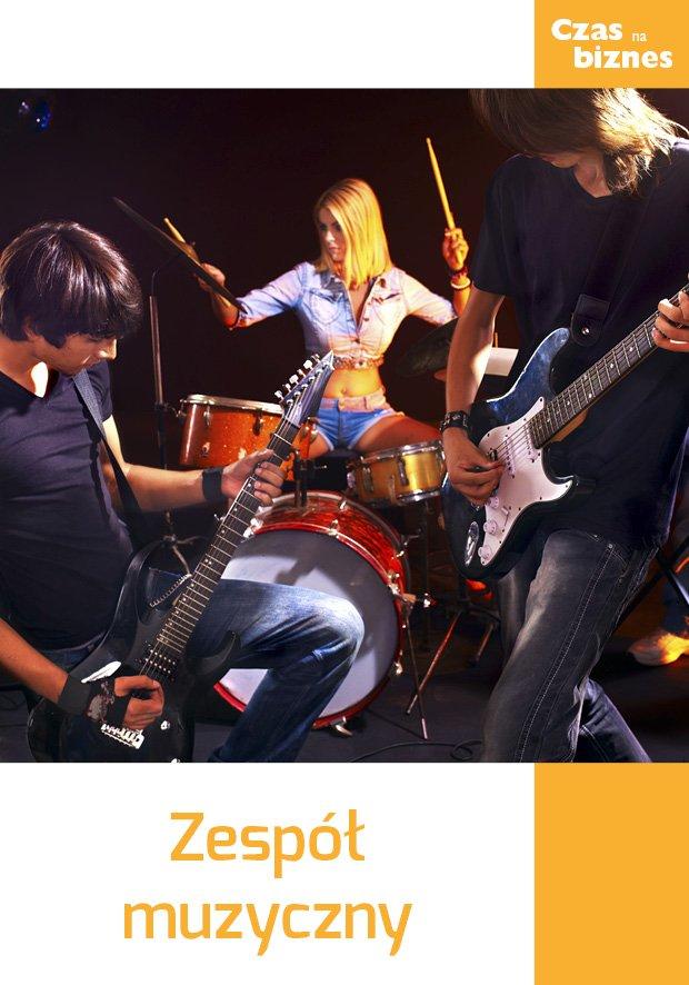 Zespół... - Ebook (Książka EPUB) do pobrania w formacie EPUB